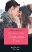 Reawakened By His Christmas Kiss