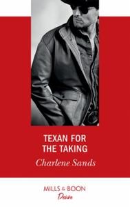 Texan For The Taking (ebok) av Charlene Sands