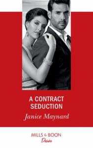 A Contract Seduction (ebok) av Janice Maynard