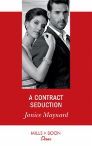 A Contract Seduction (ebok) av Janice Maynard