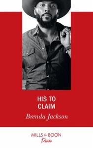 His To Claim (ebok) av Brenda Jackson