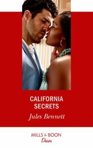 California Secrets (ebok) av Jules Bennett
