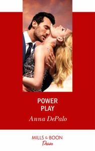 Power Play (ebok) av Anna DePalo