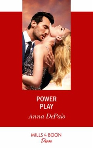 Power Play (ebok) av Anna DePalo
