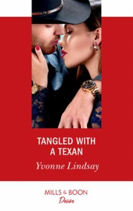 Tangled With A Texan (ebok) av Yvonne Lindsay