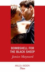 Bombshell For The Black Sheep (ebok) av Janic