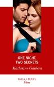 One Night, Two Secrets