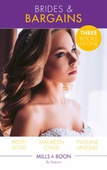 Brides & Bargains