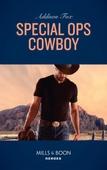Special Ops Cowboy
