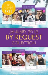 The By Request Collection (ebok) av Jules Ben