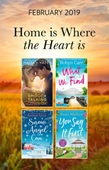 The Home Is Where The Heart Is Collection