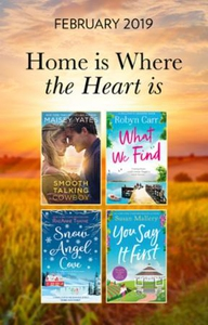 The Home Is Where The Heart Is Collection (eb