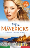 Italian Mavericks: Expecting The Italian's Baby
