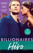 Billionaires: The Hero