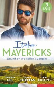 Italian Mavericks: Bound By The Italian's Bar
