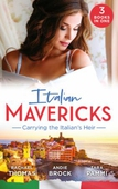 Italian Mavericks: Carrying The Italian's Heir