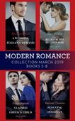 Modern Romance March 2019 5-8