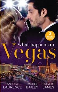 What Happens In Vegas (ebok) av Andrea Lauren