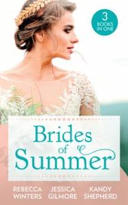 Brides Of Summer (ebok) av Rebecca Winters, J