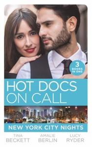 Hot Docs On Call: New York City Nights (ebok)