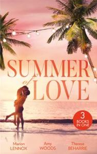 Summer Of Love (ebok) av Marion Lennox, Amy W