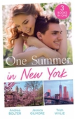 One Summer In New York