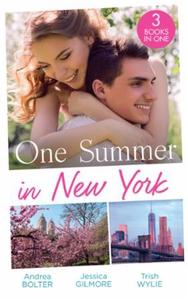 One Summer In New York (ebok) av Andrea Bolte