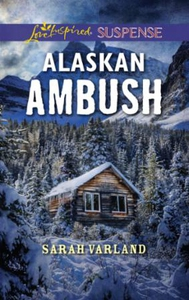 Alaskan Ambush (ebok) av Sarah Varland