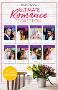 Ultimate Romance Collection (ebok) av Brenda