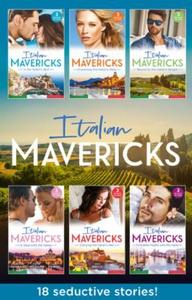 Italian Maverick's Collection (ebok) av Lynne