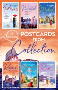 Postcards From... Collection (ebok) av Andie