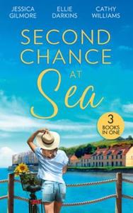 Second Chance At Sea (ebok) av Jessica Gilmor