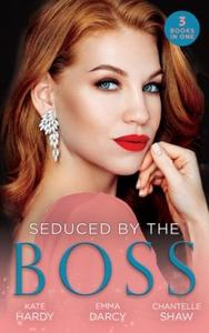 Seduced By The Boss (ebok) av Kate Hardy, Emm