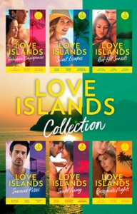 Love Islands...The Collection (ebok) av Kim L