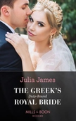 The Greek's Duty-Bound Royal Bride