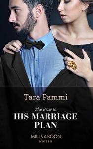 The Flaw In His Marriage Plan (ebok) av Tara