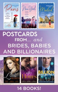 Postcards From...Verses Brides Babies And Bil