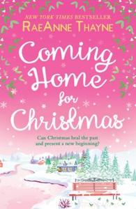 Coming Home For Christmas (ebok) av RaeAnne T