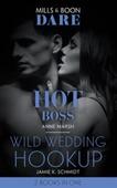 Hot Boss / Wild Wedding Hookup