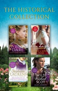 The Historical Collection (ebok) av Tessa Dar