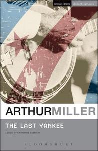 The Last Yankee (e-bok) av Arthur Miller