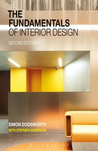 The Fundamentals of Interior Design (e-bok) av