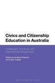 Civics and Citizenship Education in Australia
