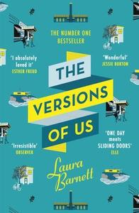 The Versions of Us (ebok) av Laura Barnett