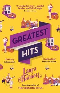 Greatest hits (ebok) av Laura Barnett