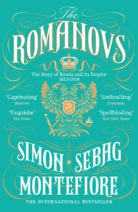 The Romanovs (ebok) av Simon Sebag Montefiore