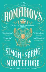 The Romanovs (ebok) av Simon Sebag Montefiore