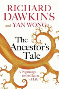 The Ancestor's Tale (ebok) av Richard Dawkins