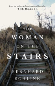 The Woman on the Stairs (ebok) av Bernhard Sc