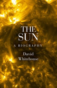 The Sun (ebok) av David Whitehouse